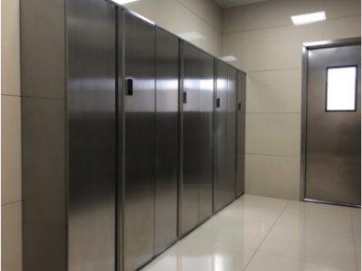 法医解剖室器材柜-无锡菲兰