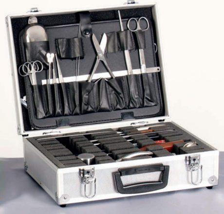 法医工具箱