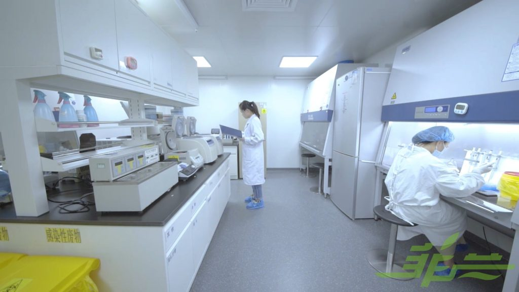 分子病理实验室