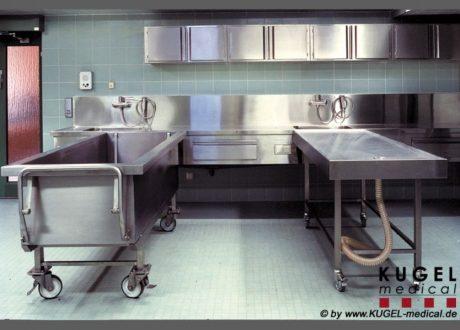 医学院解剖室